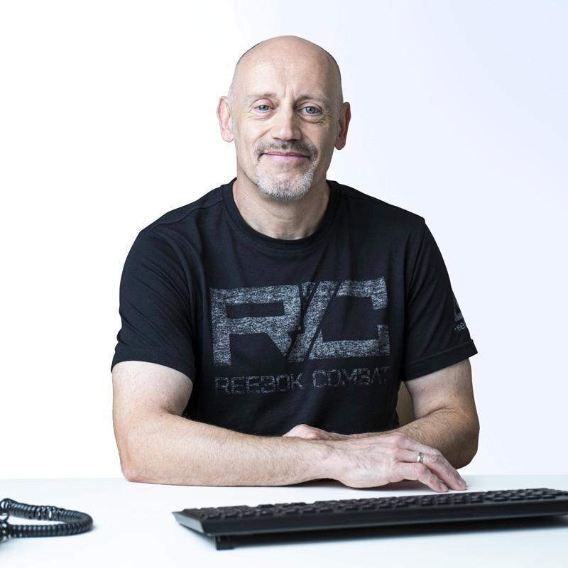 Jörg Gröber